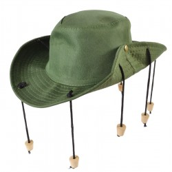 Australian Cork Hat