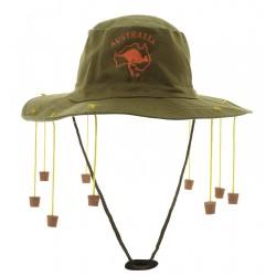 Aussie Cork Hat