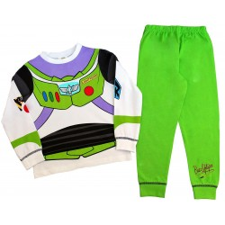 Boys Buzz Lightyear Pyjamas