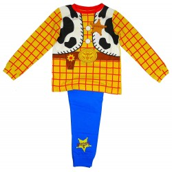 Boys Woody Pyjamas