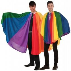 Rainbow Cape Opt Short or Long