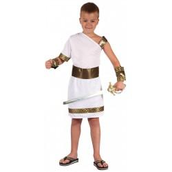 Boys Roman Gladiator