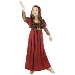 Tudor Juliet Girl