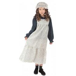 Victorian School Girl Maid