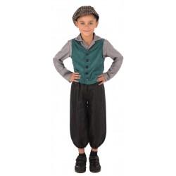 Victorian Schoolboy