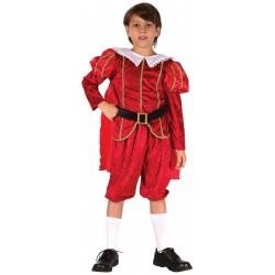 Tudor Henry Boy