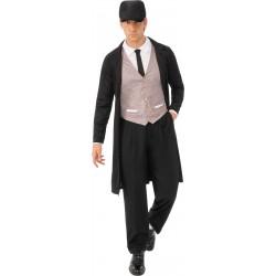 Peaky Blinders Suit