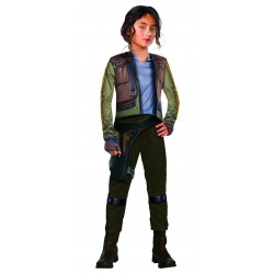 Jyn Erso Star Wars Rouge One