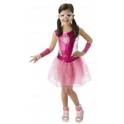 Girls Pink Spidergirl