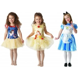Disney Princess Ballerina Toddler