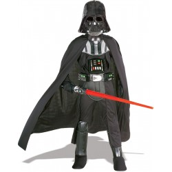 Boys Darth Vader Box Set