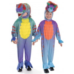 Childrens Dinosaur Costume