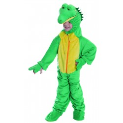 Kids Crocodile Jump Suit