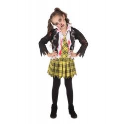 Girls Zombie School Girl...