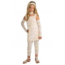 Girls Mummy Costume