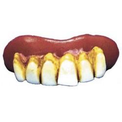Austin Powers False Teeth