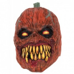 Pumpkin Horror Mask