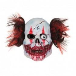 Maniac Clown Mask