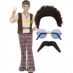 Smiffys Hippy Boy
