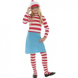 Girls Where's Wally