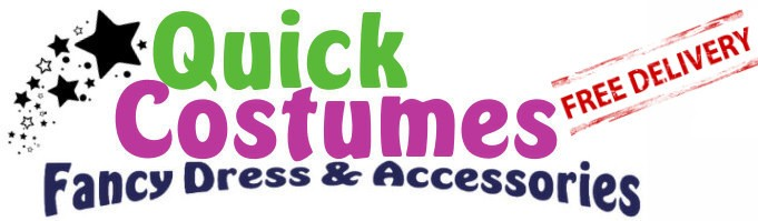 QuickCostumes | Fancy Dress Costumes & Accessories